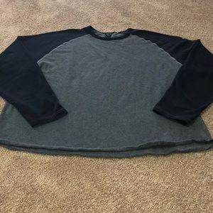 Men's long sleeve shirt Gap brand